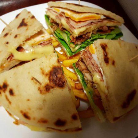 taverna sendvič